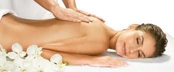 Massagem classica