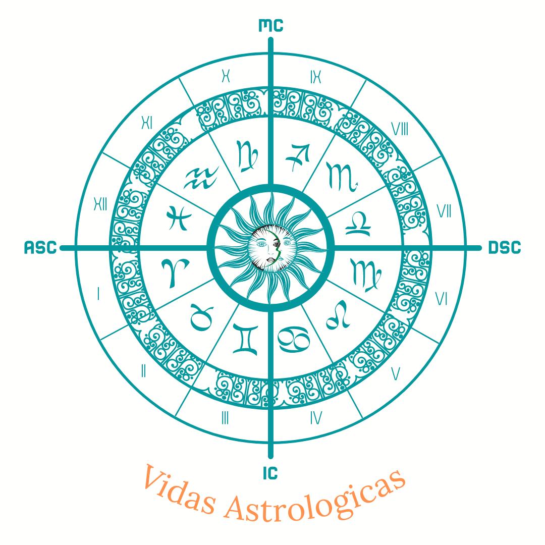 Vidas Astrologias